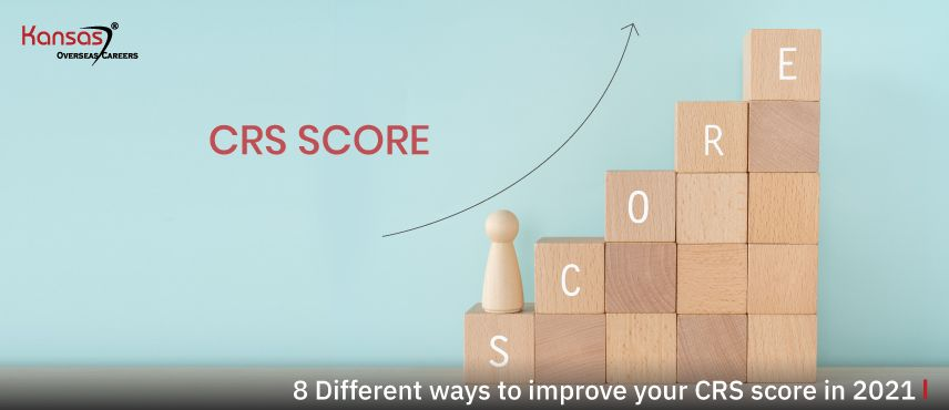 8-Different-ways-to-improve-your-CRS-score-in-2021