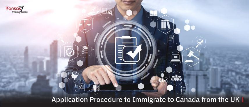 Application-Procedure-to-Immigrate-to-Canada-from-the-UK