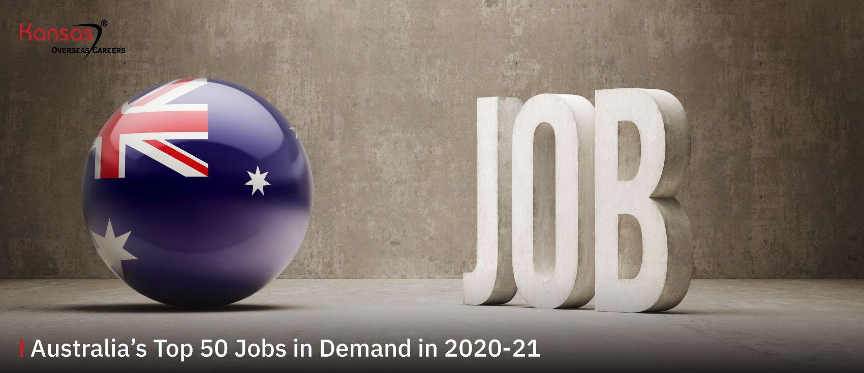 Australia's-Top-50-Jobs-in-Demand-in-2020-21