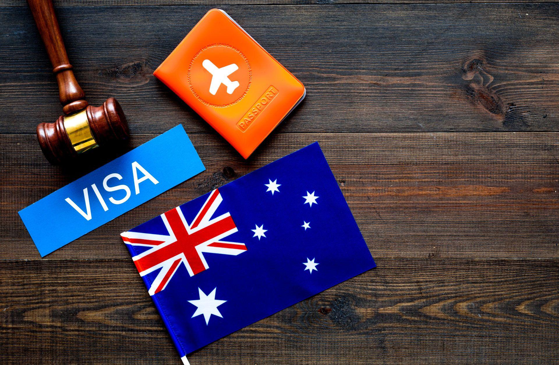 Australia Immigration - Subclass 489 Visa For  Australia PR