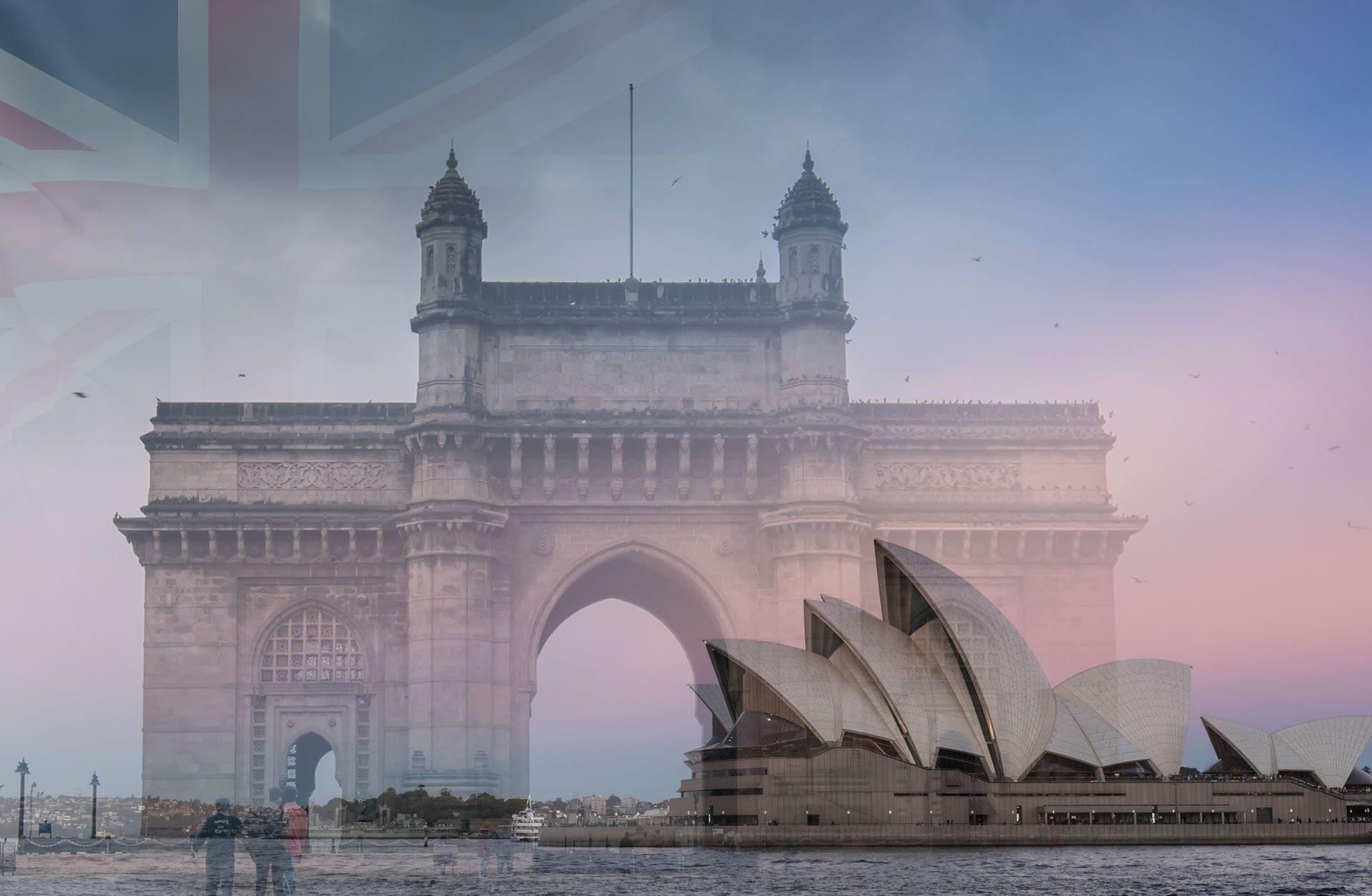 Best Australia Immigration Consultants in Mumbai