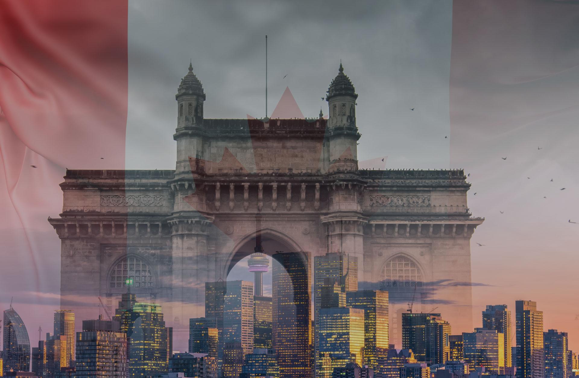 Canada immigration and PR Visa Consultants in Mumbai