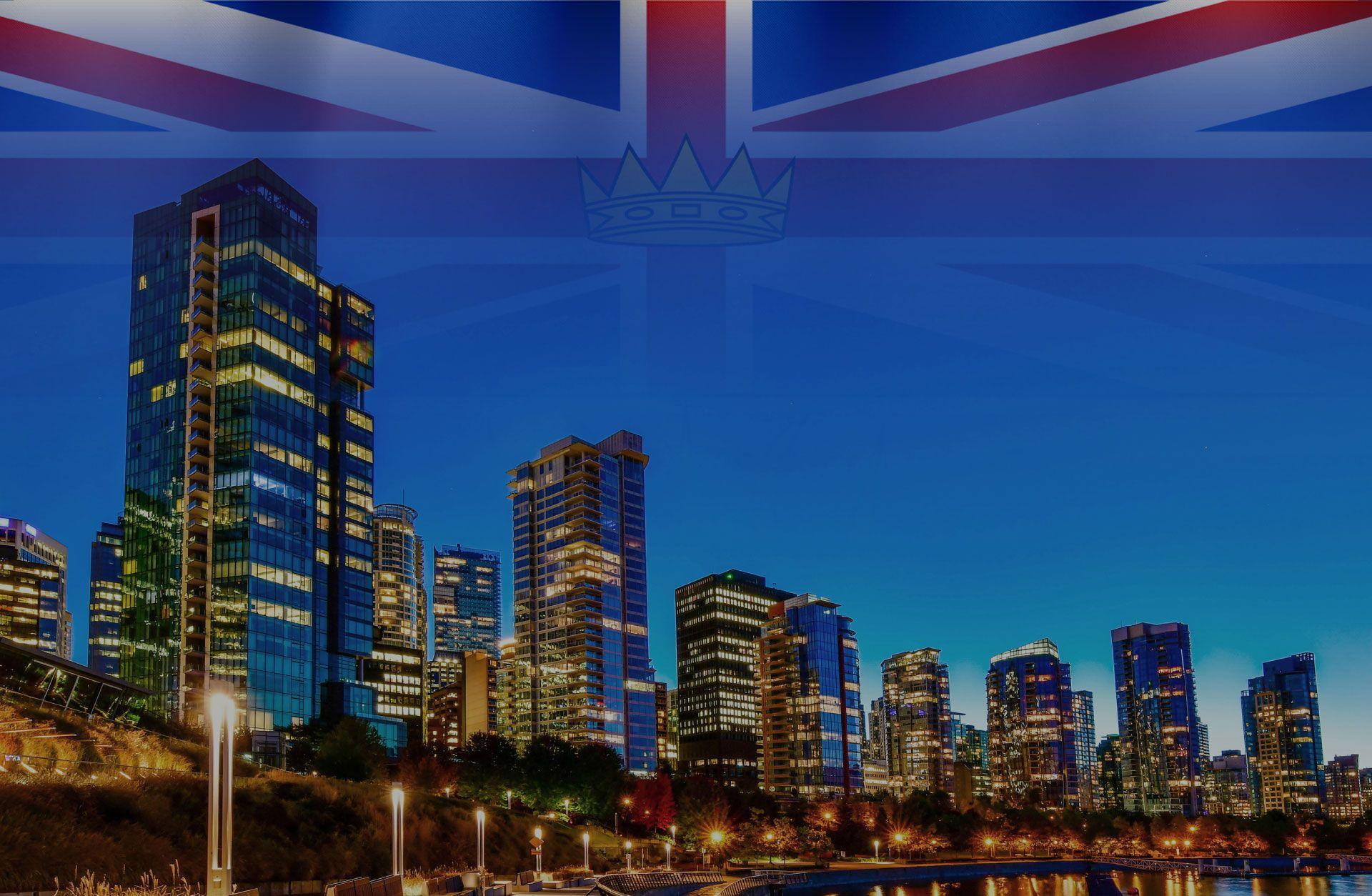 British Columbia Provincial Nominee Program For Canada PR