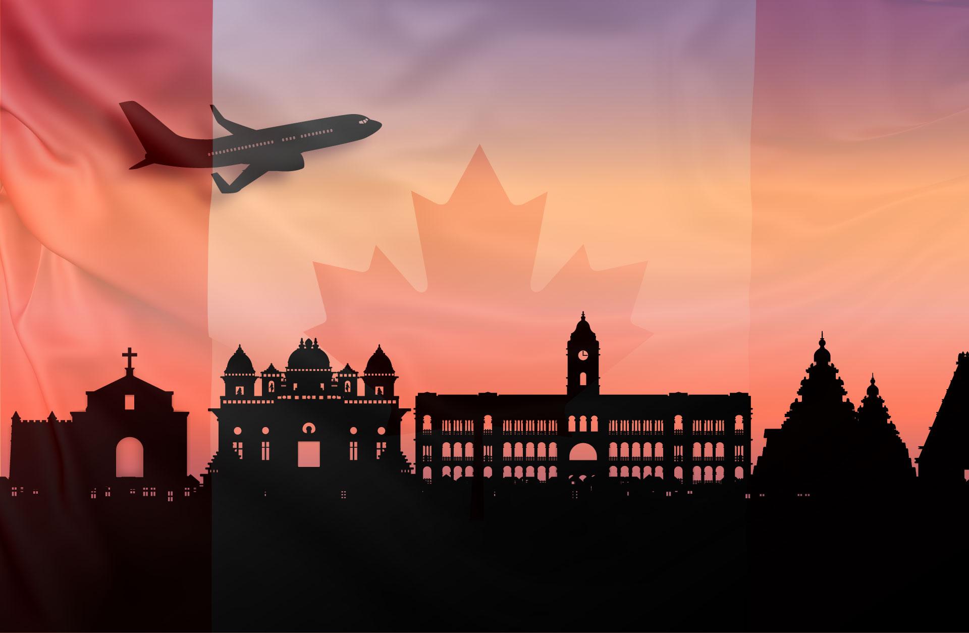 Canada immigration and PR Visa Consultants in Chennai