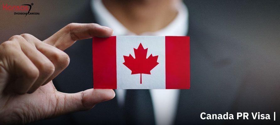 Canada-PR