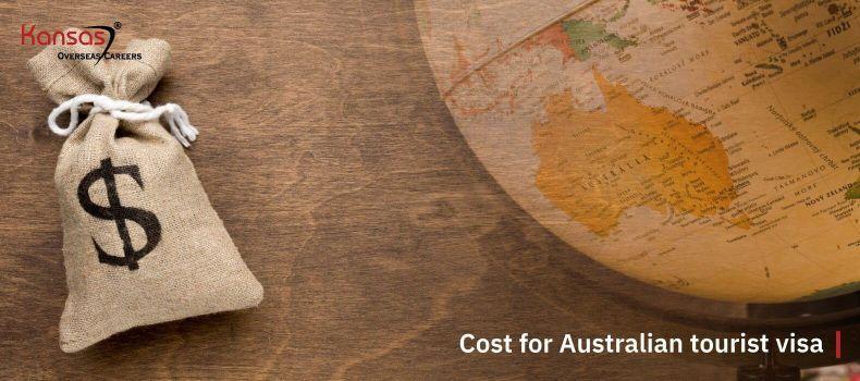 Cost-Australia-Visitor-Visa