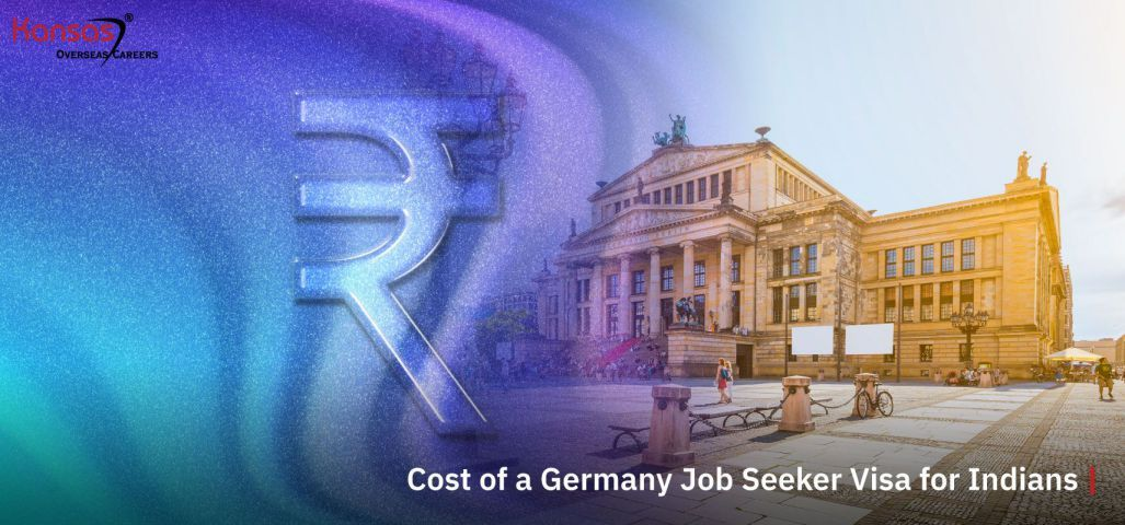Cost-of-a-Germany-Job-Seeker-Visa-for-Indians