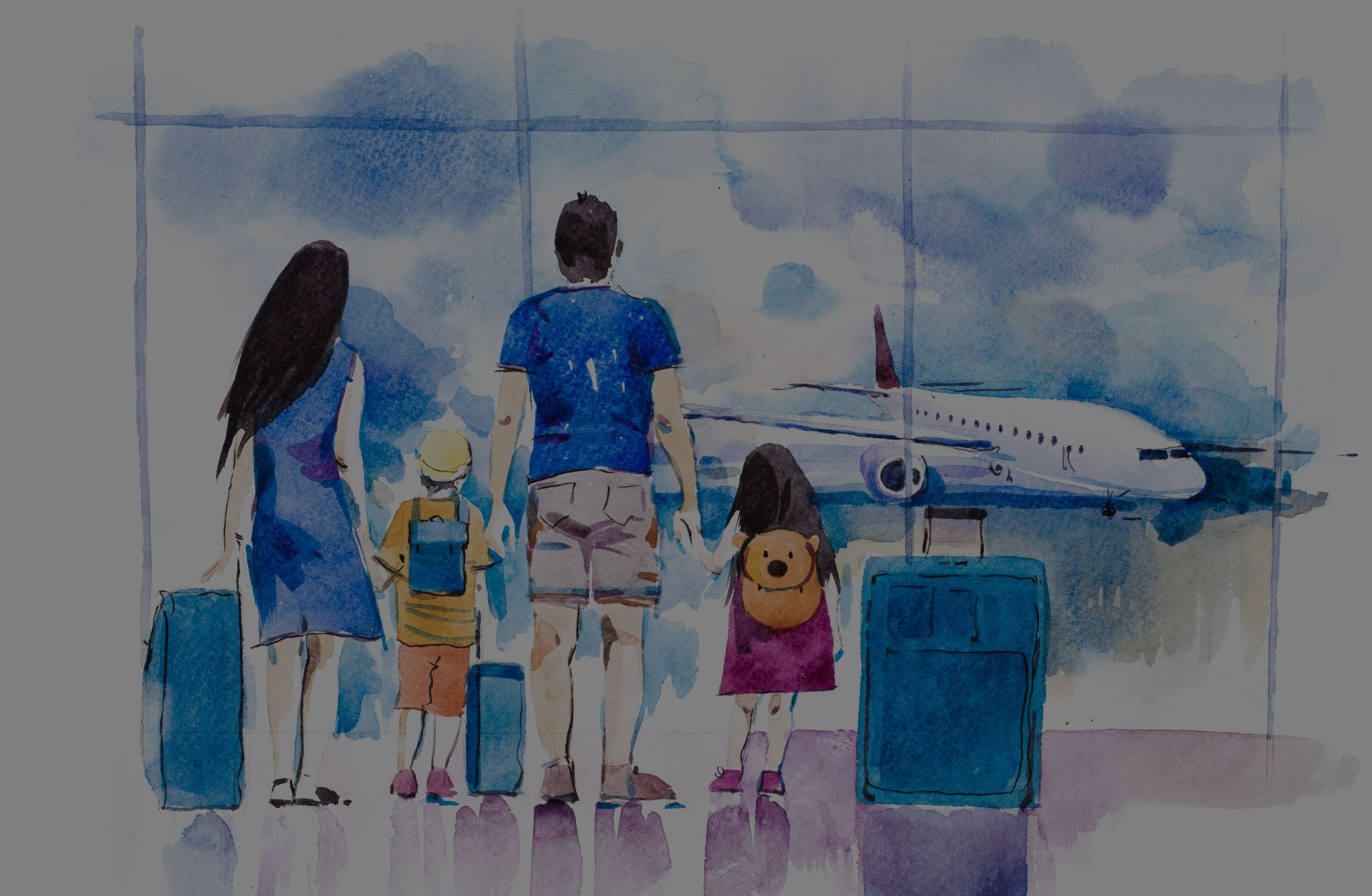 Dependent Visa - Visa Options to Bring or join Family.