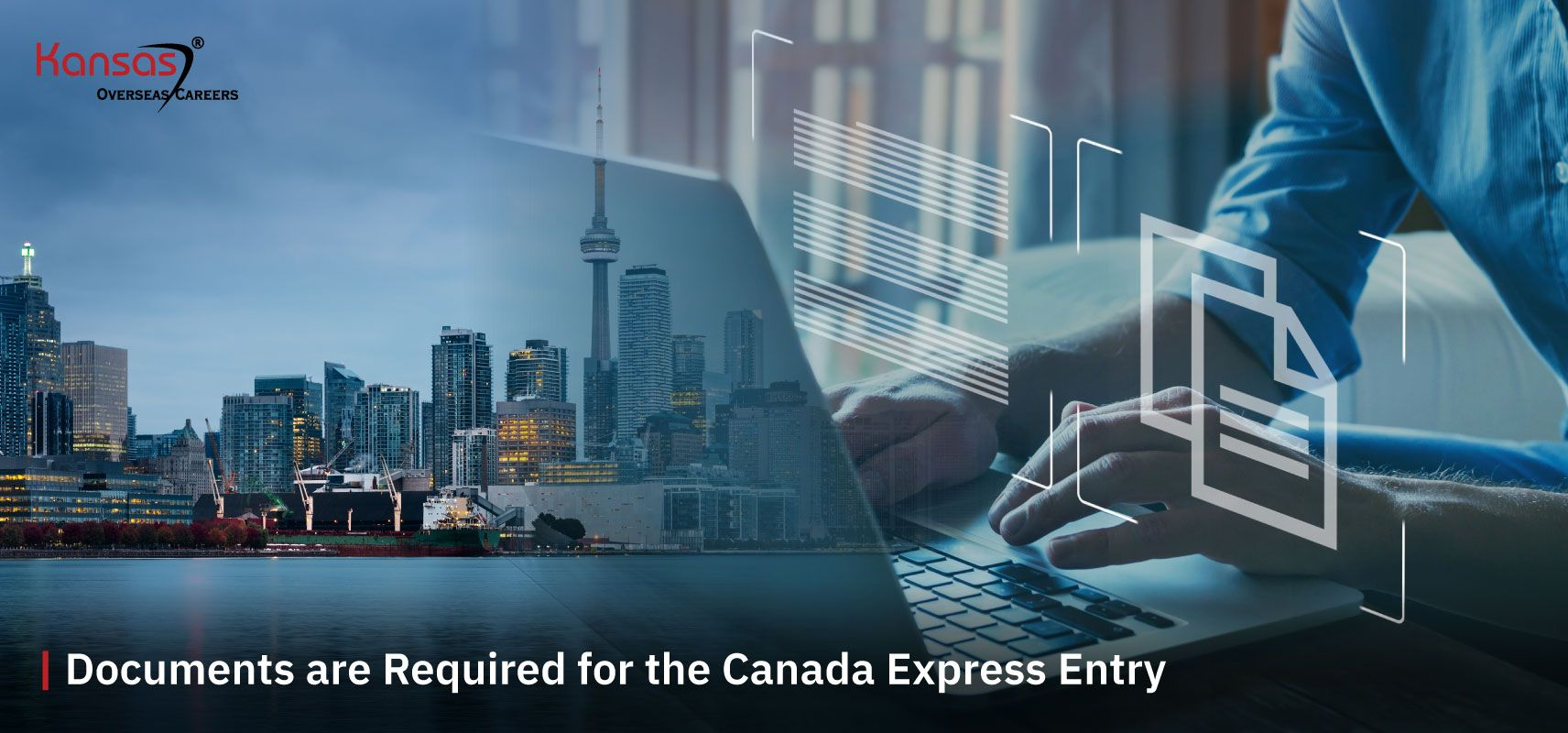 Documents-are-Required-for-the-Canada-Express-Entry