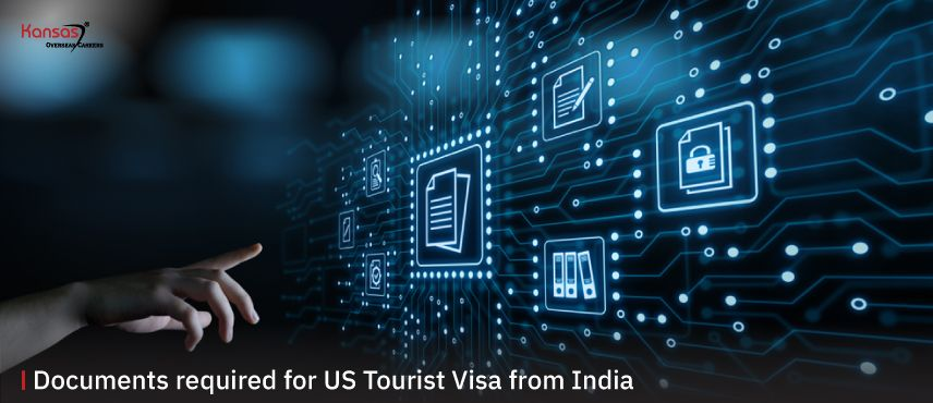 Documents-required-for-US-Tourist-Visa-from-India