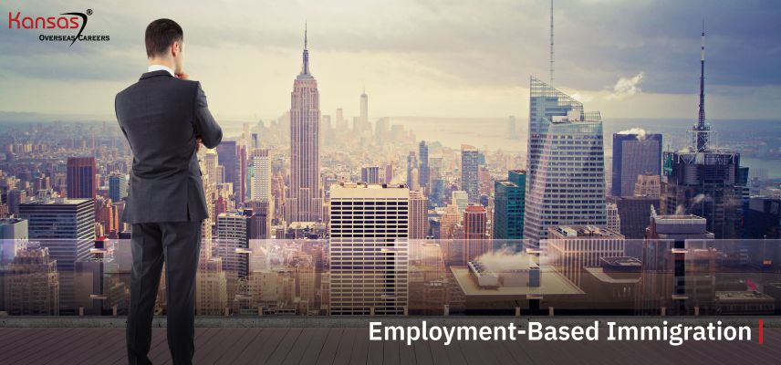 Employment-based-Immigration