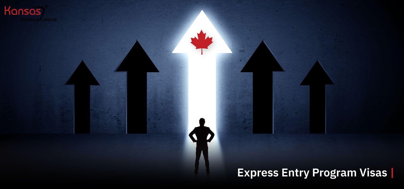 Express-Entry-Program-Visas