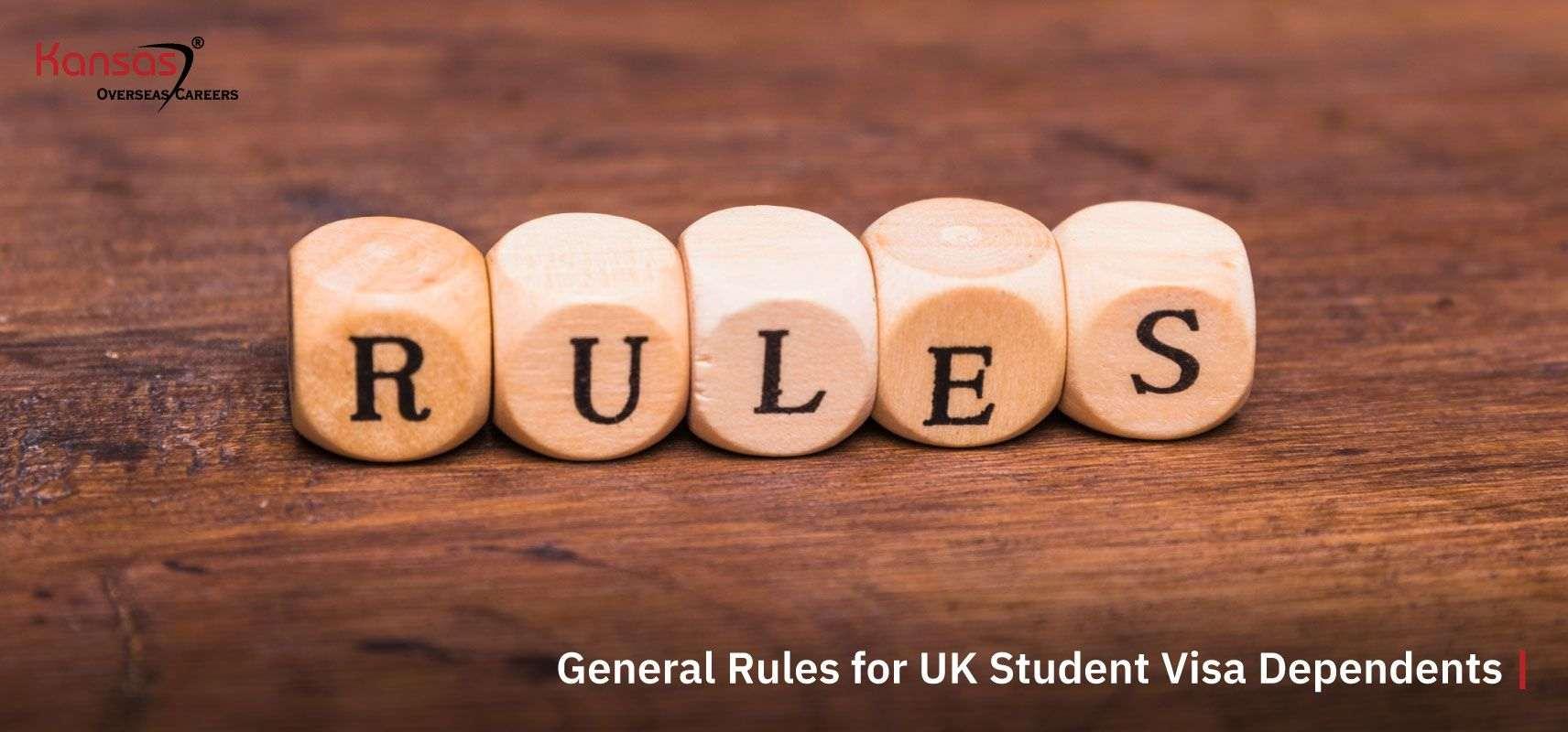 General-Rules-for-UK-Student-Visa-Dependents