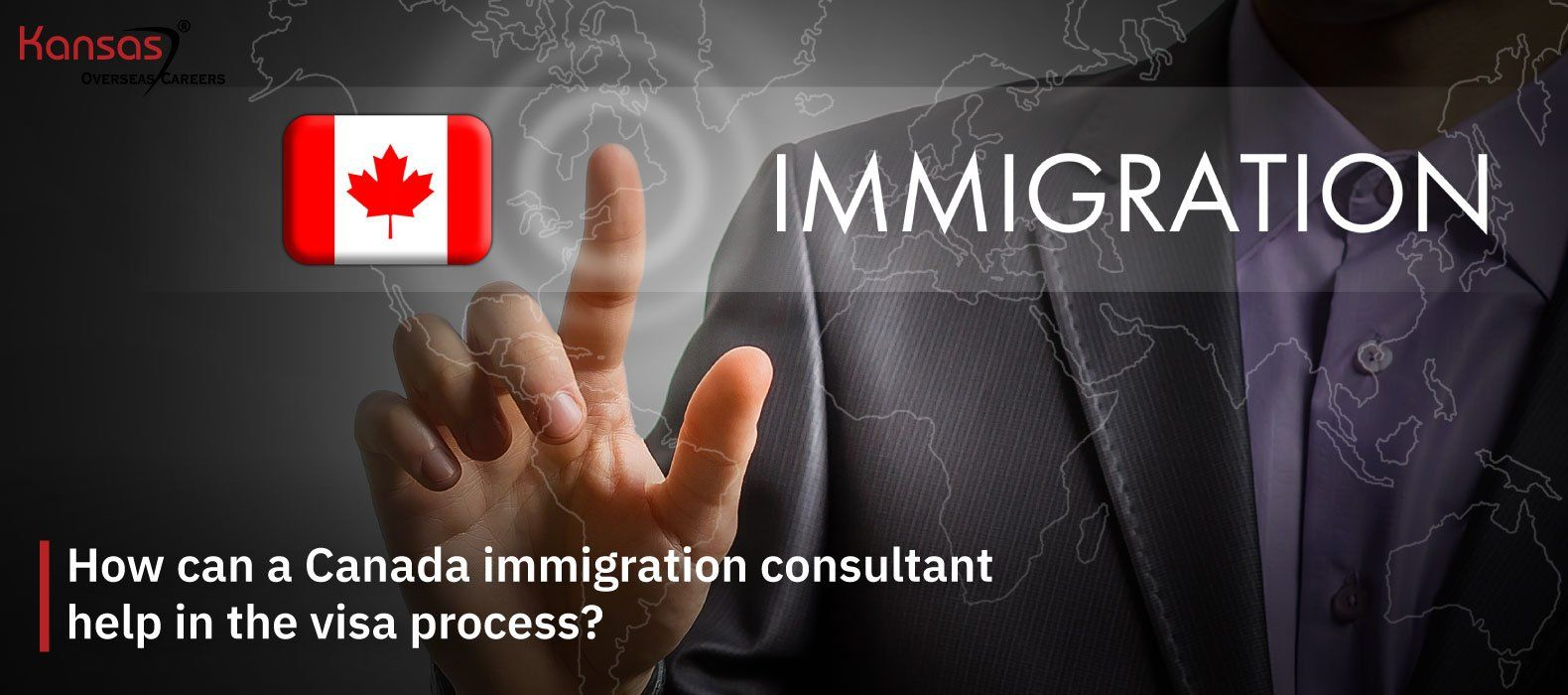 How-can-a-Canada-immigration-consultant-help-in-the-visa-process