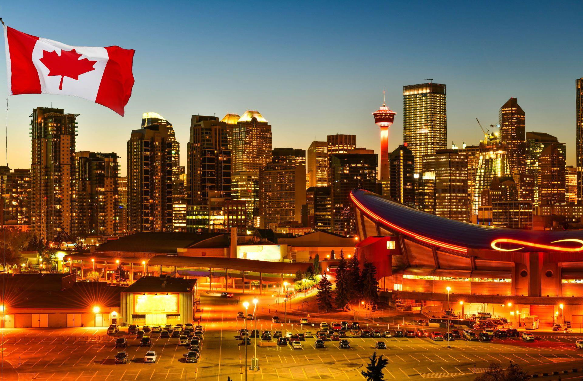 Alberta Provincial Nominee Program For Canada PR
