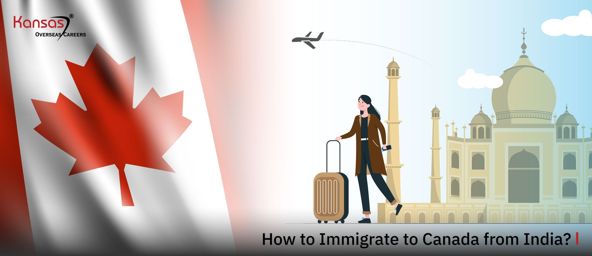 How-to-Immigrate-to-Canada-from-India-