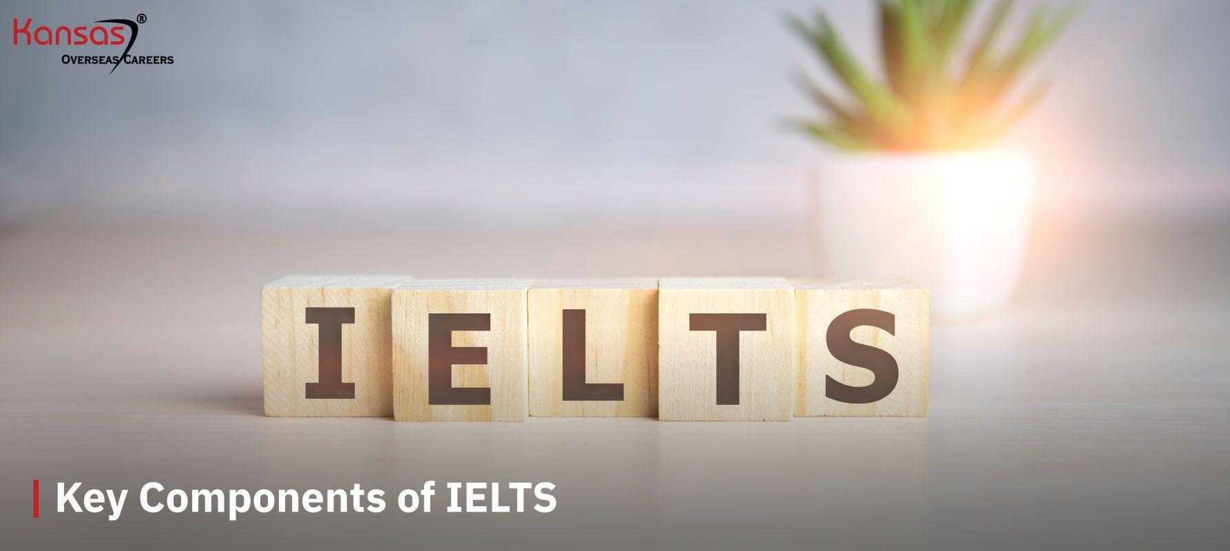 Key-Components-of-IELTS
