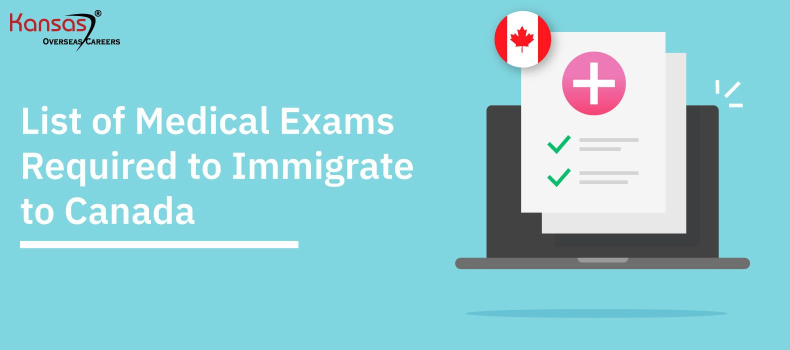 List-of-Medical-Exams-Required-to-Immigrate-to-Canada