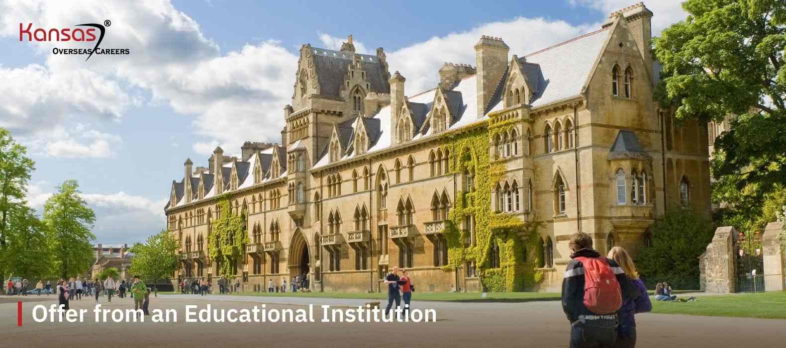 Offer-from-an-Educational-Institution