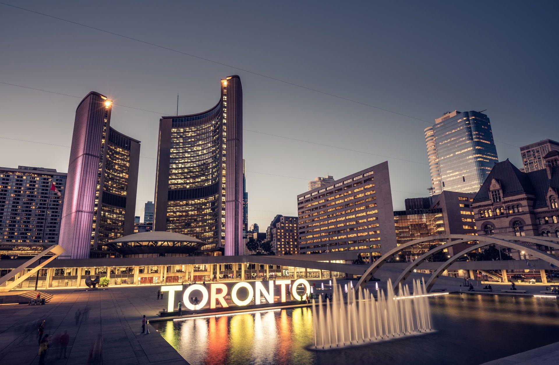 Ontario Provincial Nominee Program For Canada PR
