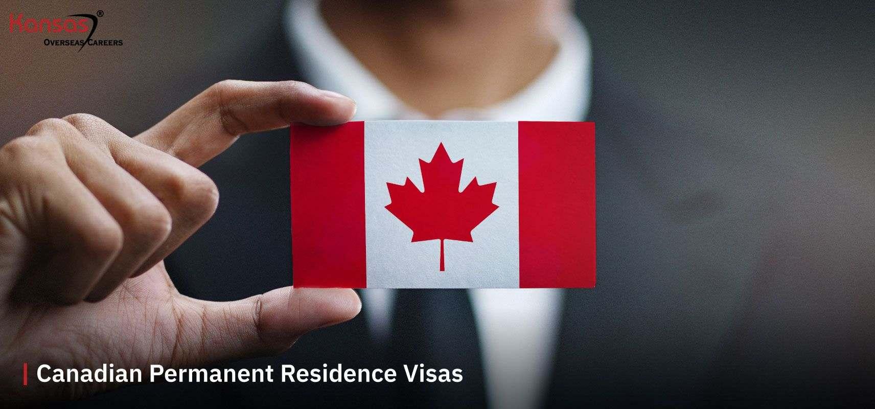 Permanent-Residence-Visa