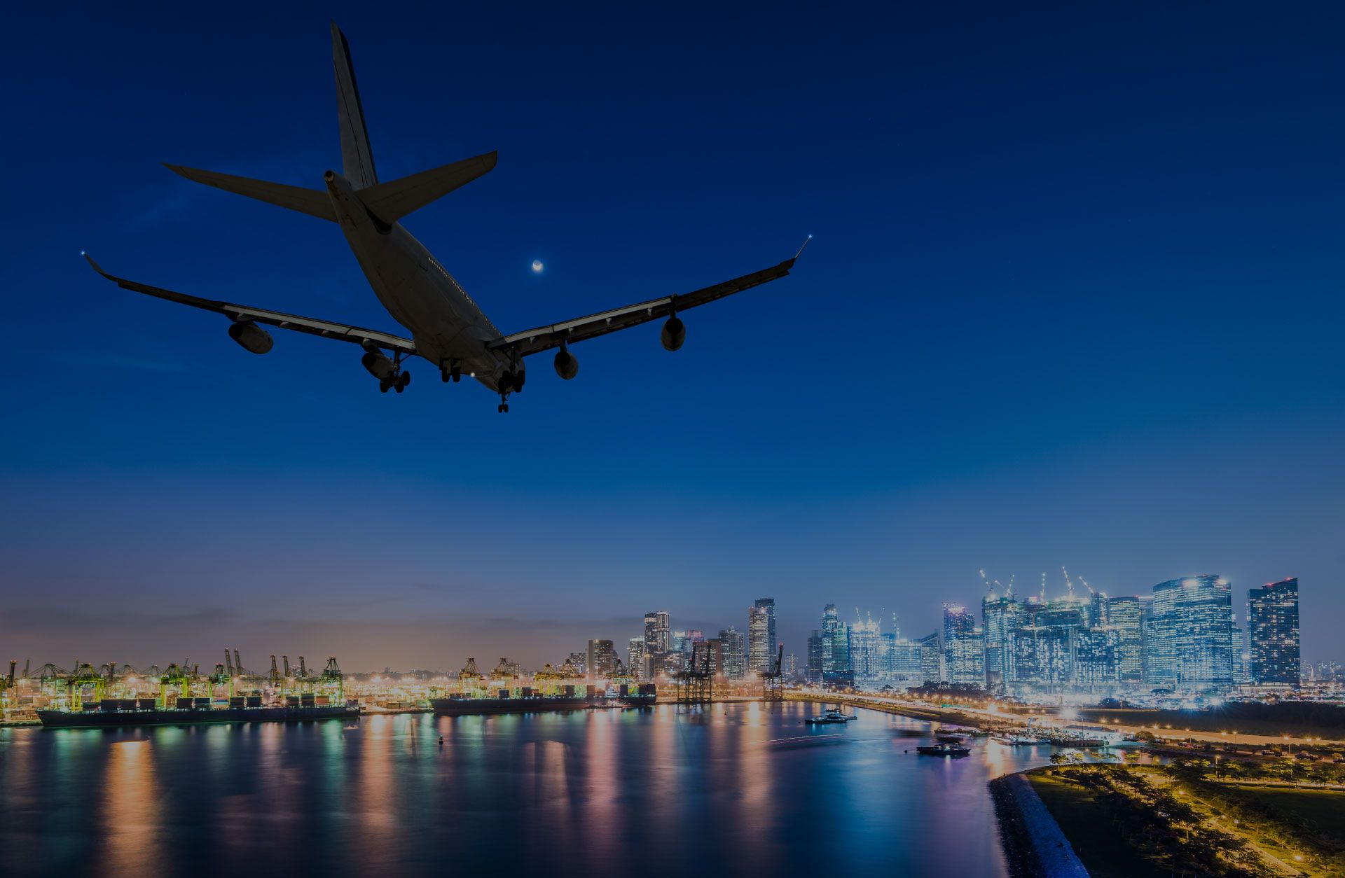 Posting Landing Services -Kansas Overseas