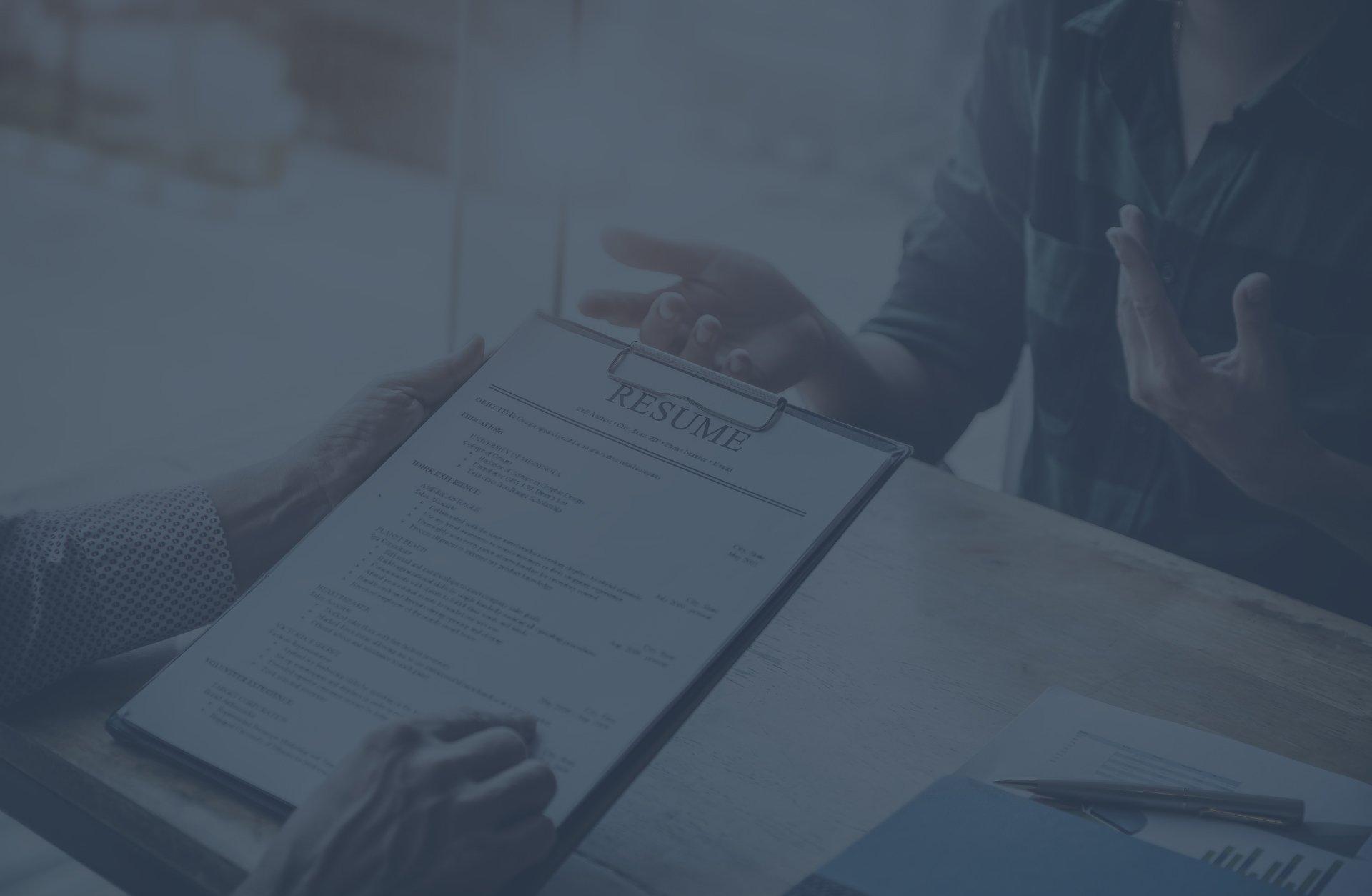 Resume Writting_Desktop