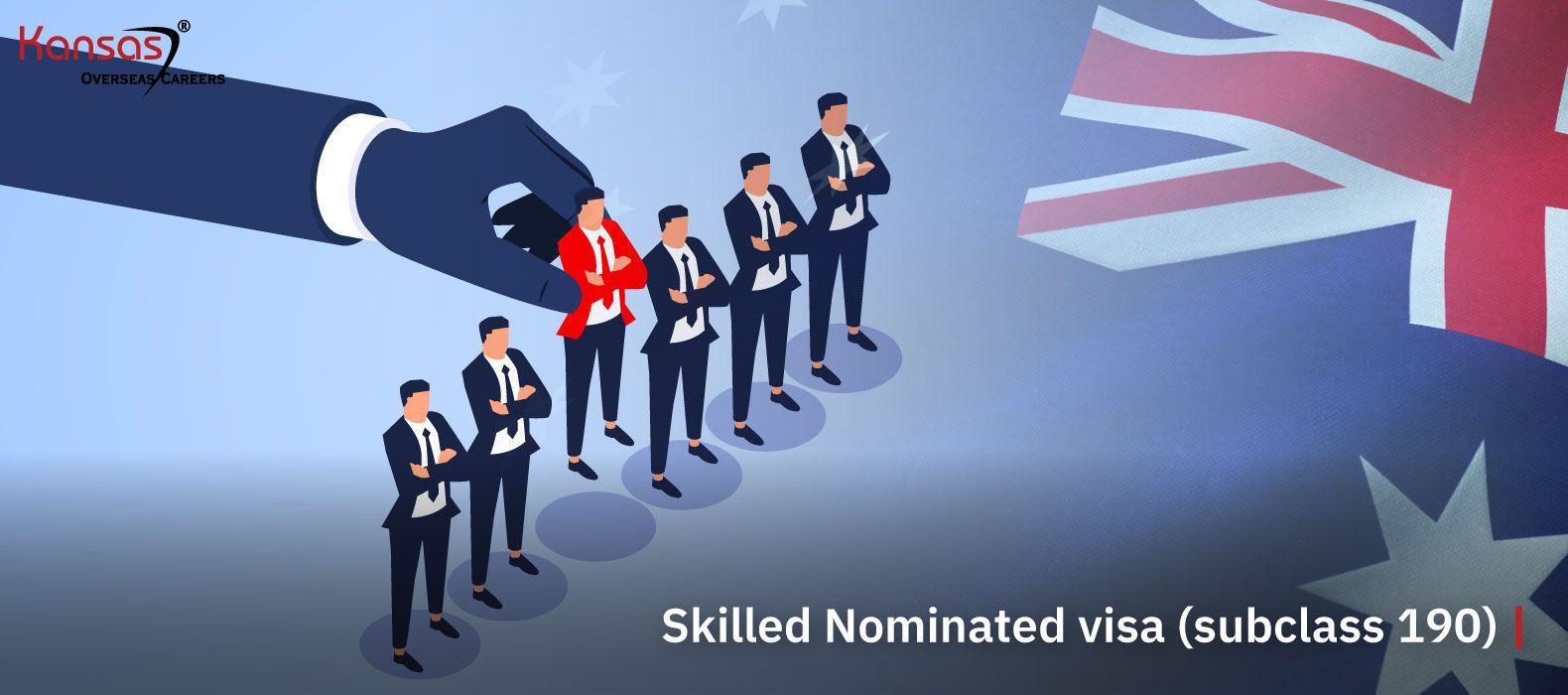 Skilled-Nominated-visa-(subclass-190)