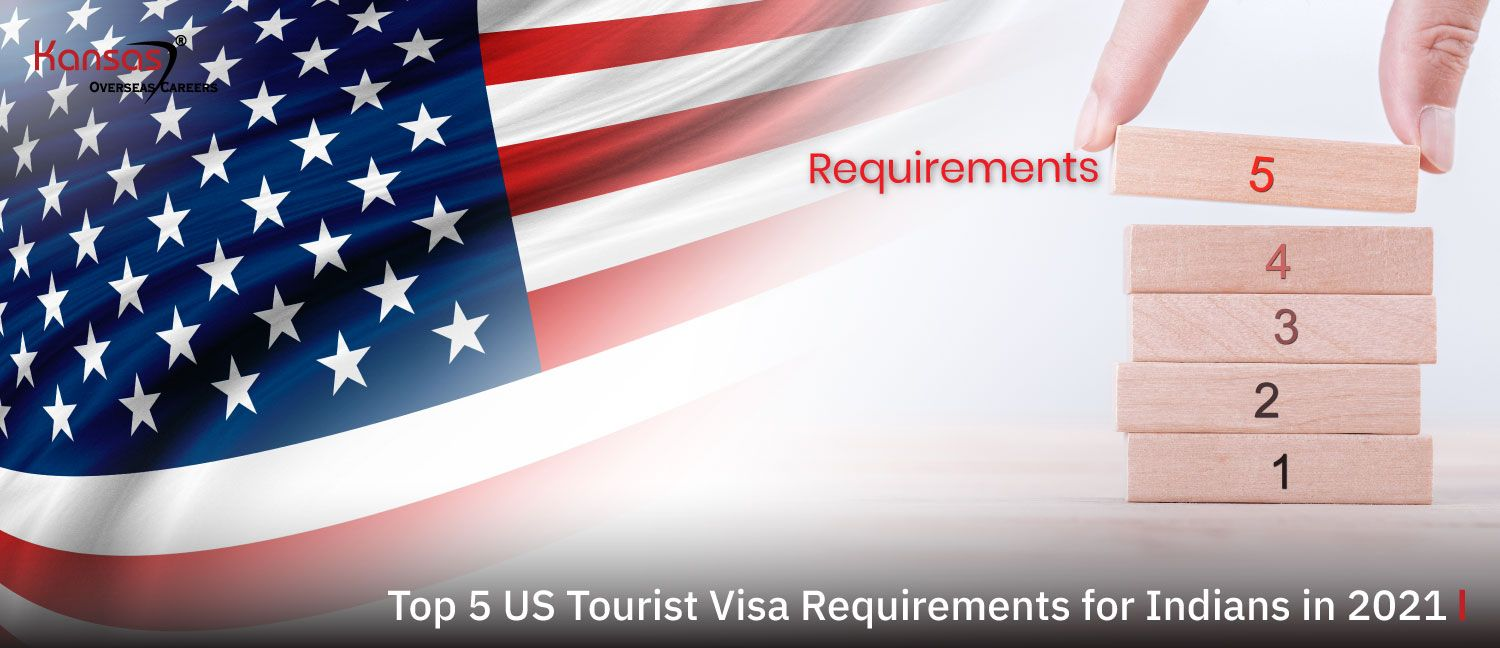 Top-5-US-Tourist-Visa-Requirements-for-Indians-in-2021