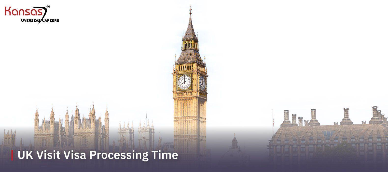 UK-Visit-Visa-Processing-Time