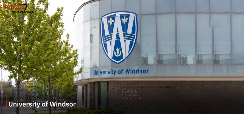 University-of-Windsor