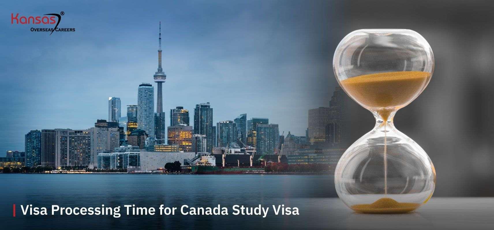 Visa-Processing-Time-for-Canada-Study-Visa
