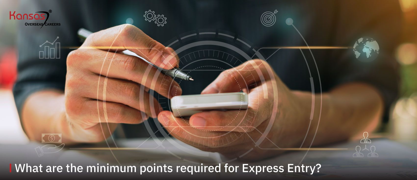 What-are-the-minimum-points-required-for-Express-Entry-