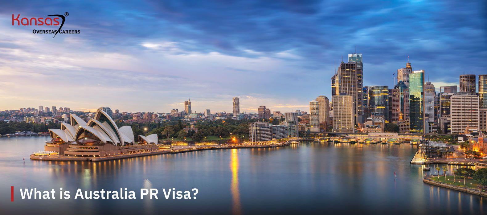 What-is-Australia-PR-Visa-