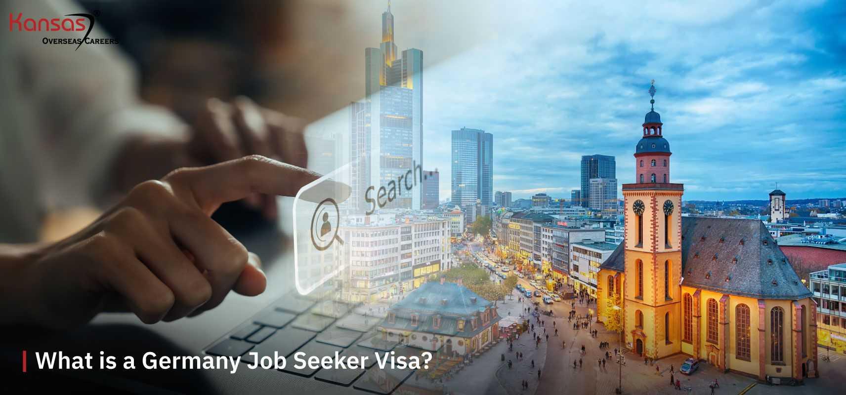 What-is-a-Germany-Job-Seeker-Visa-