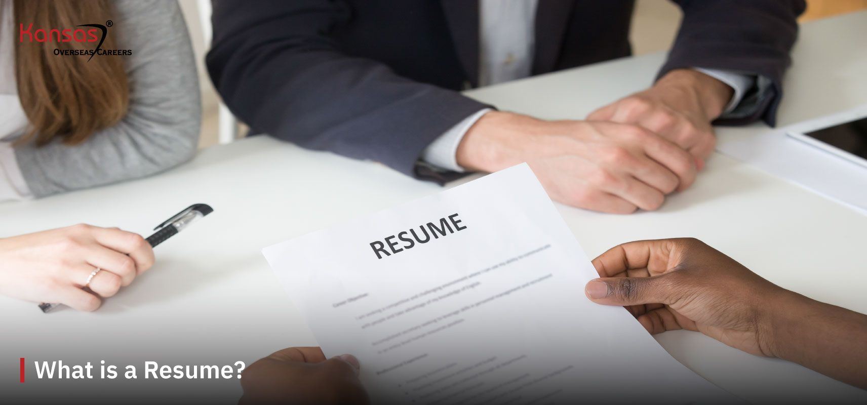 What-is-a-Resume-