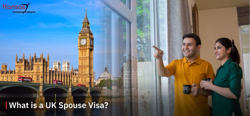 What-is-a-UK-Spouse-Visa