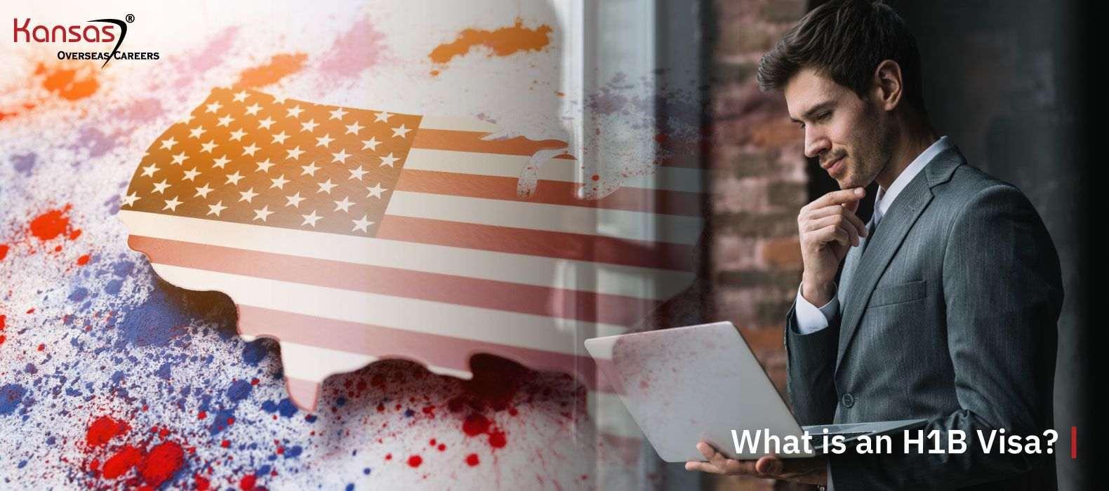 What-is-an-h1b-Visa