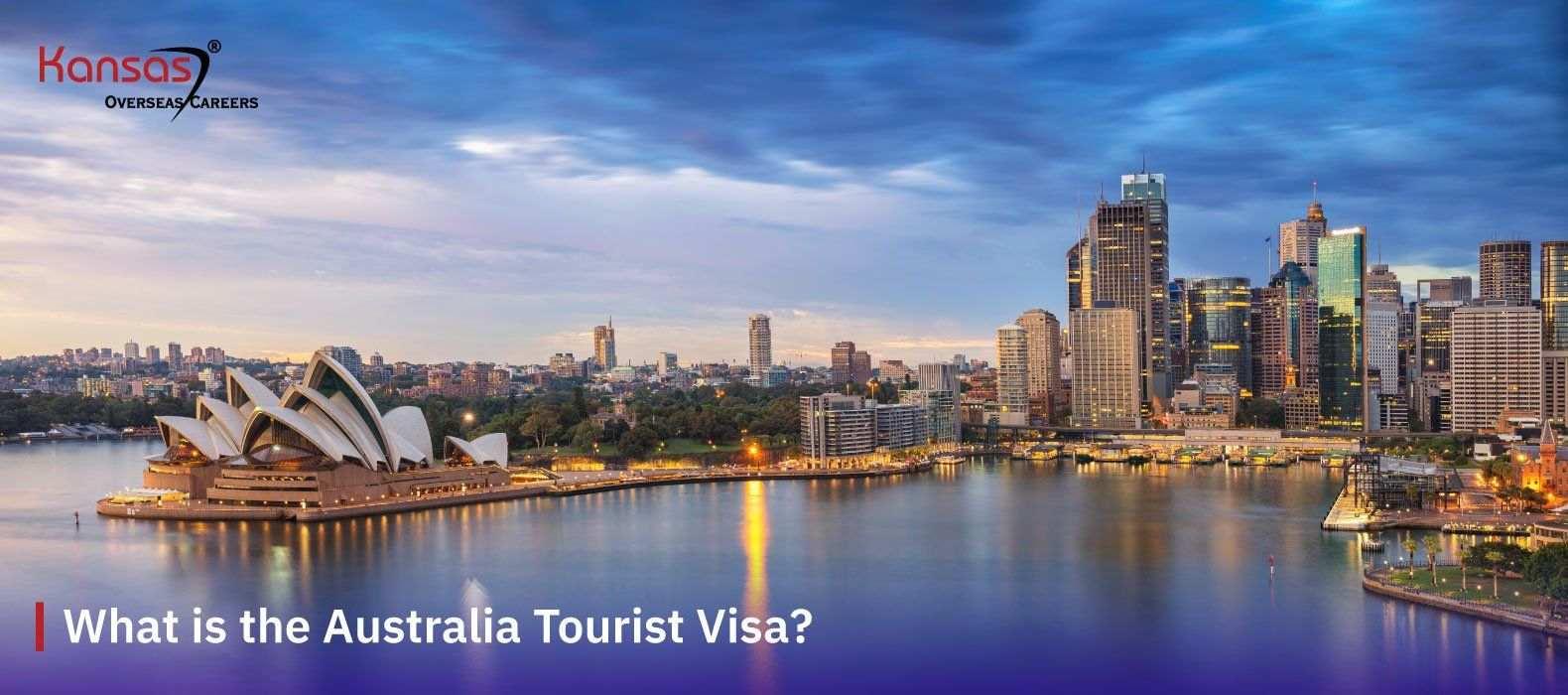 What-is-the-Australia-Tourist-Visa