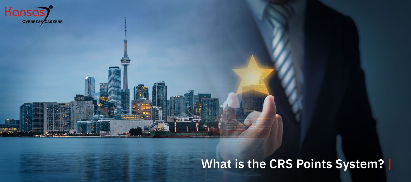 What-is-the-CRS-Points-System-