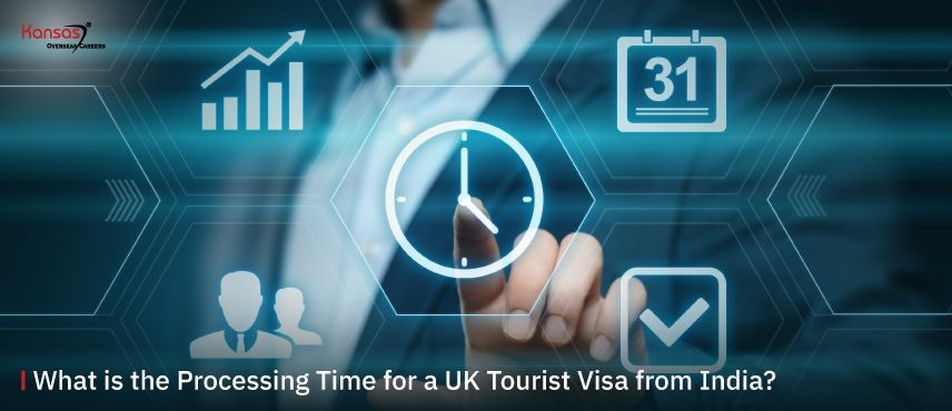 What-is-the-Processing-Time-for-a-UK-Tourist-Visa-from-India-