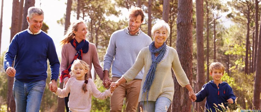 Parents and Grand parents Program 2021
