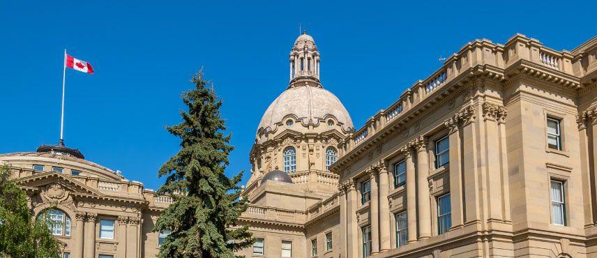 Alberta Provincial Nomination