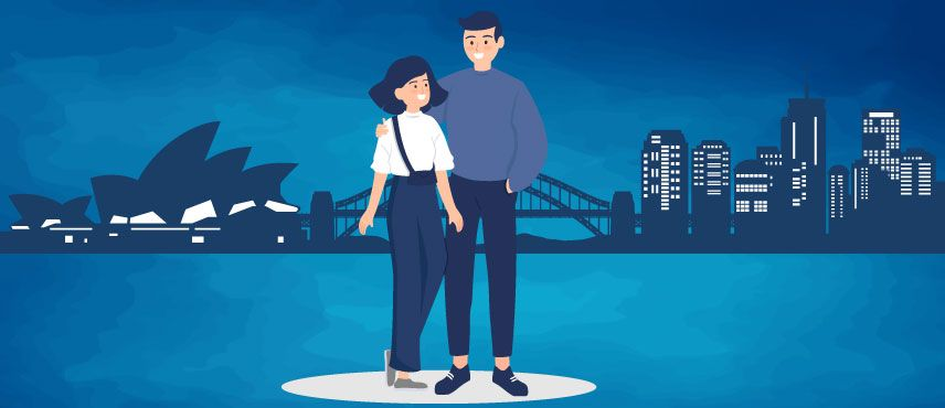 Australia spouse visa