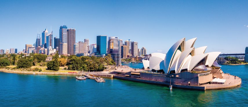 Australians to Enjoy Overseas Holidays in 2021