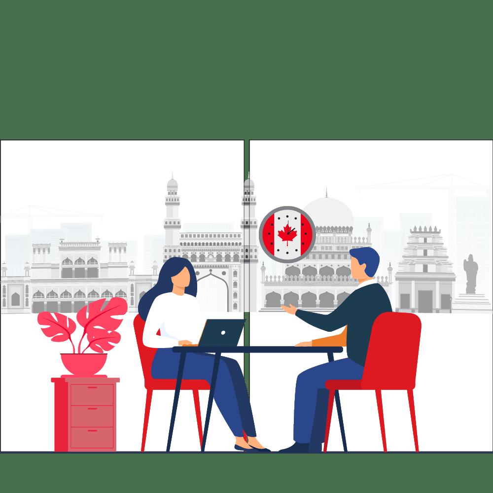 Choosing the Best Canada PR Consultant In Hyderabad in 2020