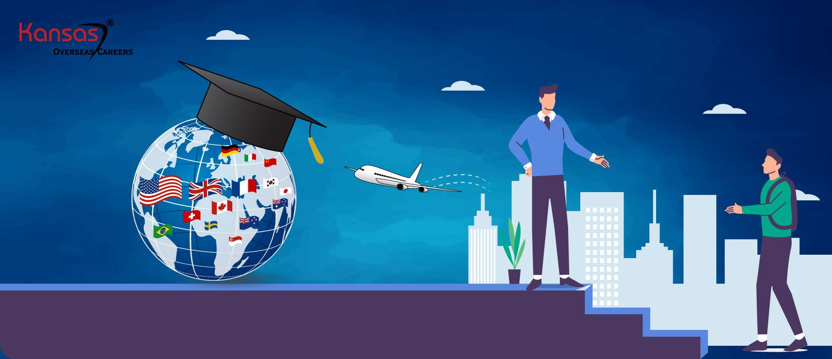 Best Study Abroad Consultant in India