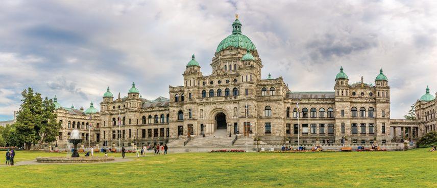 Canada - British Columbia PNP