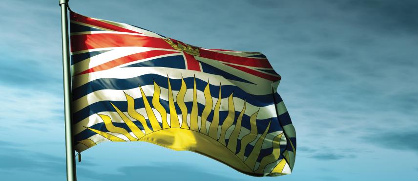 Canada British Columbia Provincial Nominee Program