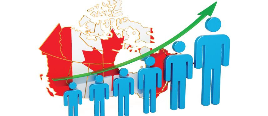 Canada Adds 303,000 New Jobs in March